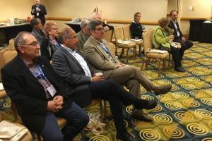 2016 Tanpa Atlanta Toplantısı 14