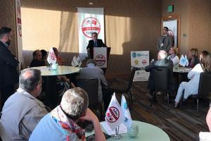 2017 Tanpa San Diego Toplantısı 10